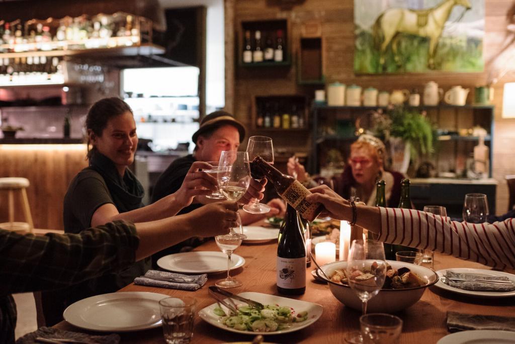 Spring Spur Wine